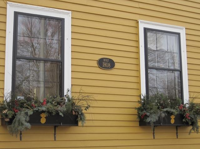 Built in 1808