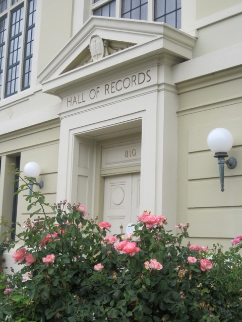 House of Records, Napa