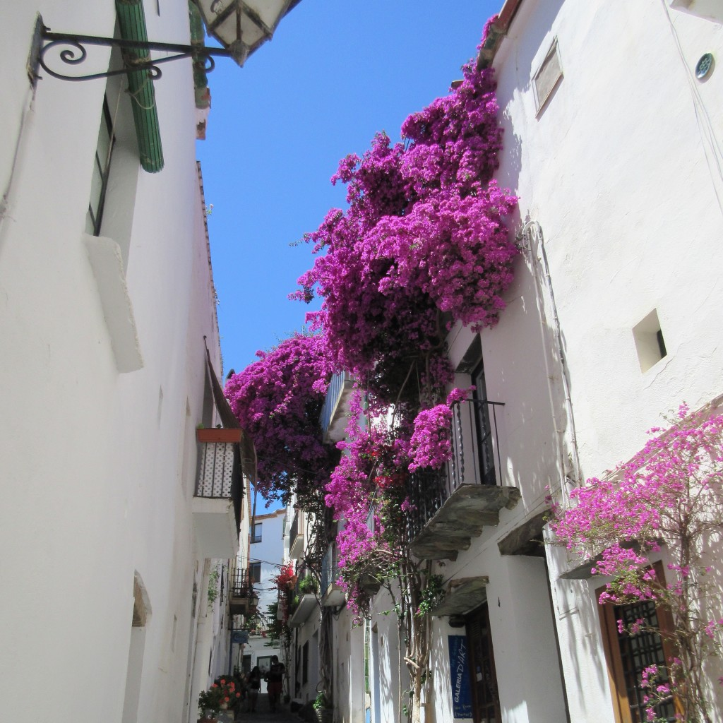 Village of Cadaques