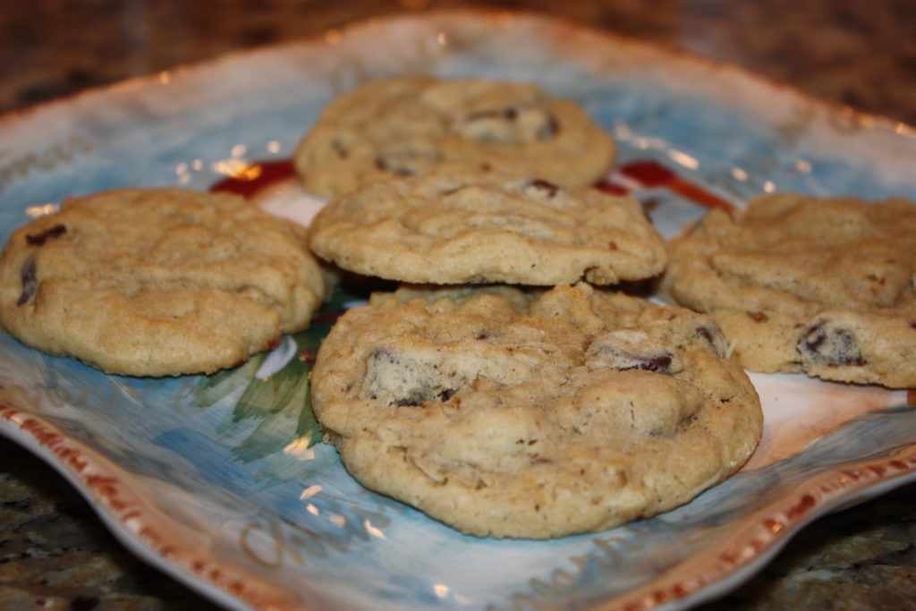 Savannas Cookies